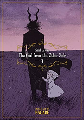 Image result for THE GIRL FROM THE OTHER SIDE 4