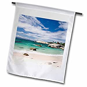 Danita Delimont - Beaches - Cape Town, South Africa. The Cape Peninsula-AF42 MWR0186 - Micah Wright - 18 x 27 inch Garden Flag (fl_70037_2)
