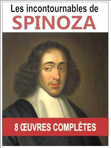 ETHIQUE SPINOZA PDF DOWNLOAD