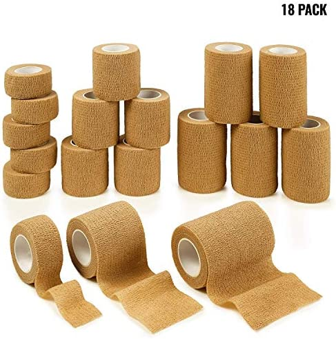MEDca Adherent Adhering Stick Bandage product image