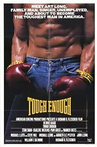 Tough Enough - Movie Poster - 27 x 40