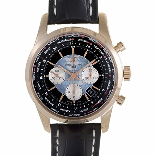 Breitling-Transocean-automatic-self-wind-mens-Watch-RB0510U4BB63-Certified-Pre-owned