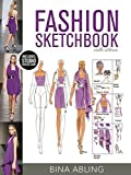 img - for Fashion Sketchbook: Bundle Book + Studio Access Card book / textbook / text book