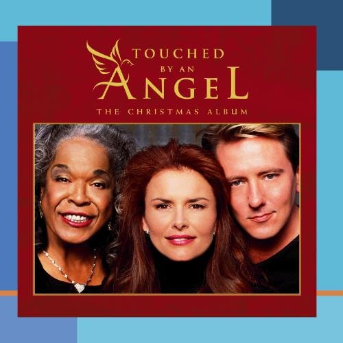 Touched By An Angel  The Christmas Album (Market Christmas English Breaks)