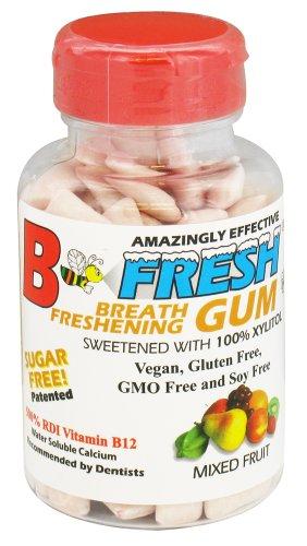 Fruit Gum (100 pièces) 100 comte