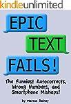 Epic Text Fails! The Funniest Autocor...
