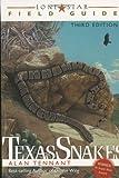 Texas Snakes, Alan Tennant, 1589792092