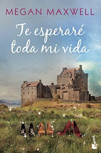 Te esperare toda mi vida (Bestseller)