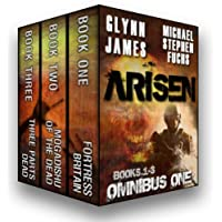 Deals on ARISEN Omnibus One Kindle Edition