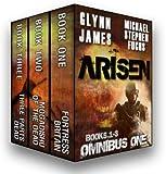 Free eBook - Arisen  Omnibus One