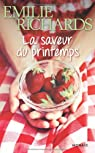 La saveur du printemps par Richards