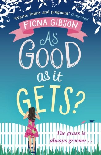 As Good As It Gets? by Avon Books