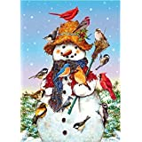 Wentworth It's Snow Fun 40 Piece Wooden Jigsaw Puzzle