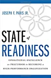 img - for State of Readiness: Operational Excellence as Precursor to Becoming a High-Performance Organization book / textbook / text book
