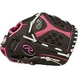 Rawlings Storm Regular Funnel Web 10-1/2' Softball Youth Gloves