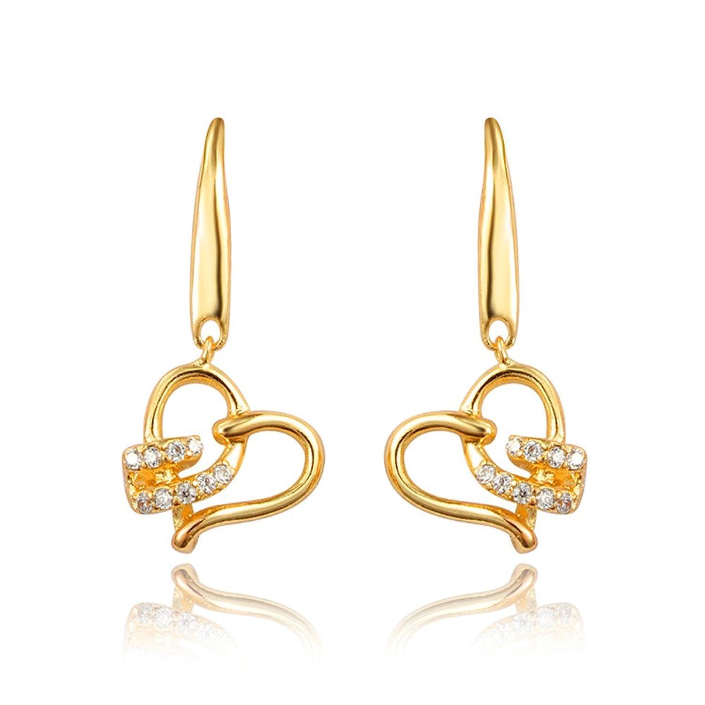 cheap AmberLi Stylish Stud Fashion Earrings,Women's Jewellery, Gifts for Girls