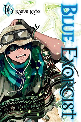 Blue Exorcist, Vol. 16 (Blue Exorcist compare prices)