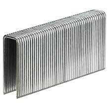 "15GA 1/2"" Crown x 1-1/2"" Length Galv. 5,000-Pack Bostitch Style Flooring Staples"