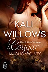 A Cougar Among Wolves (Black Hills Wolves #45)