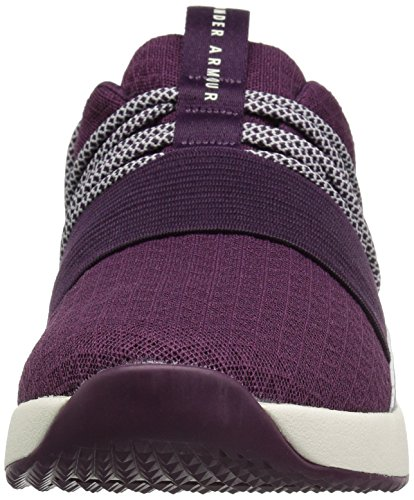 Fitness Scarpe Armour W Ua ivory 500 Donna Da Under Breathe Merlot Lace 0q4ATwXXx