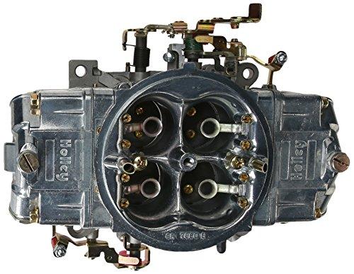 Holley 0-82951 Street HP Series 950 CFM Four Barrel Street/Strip Carburetor