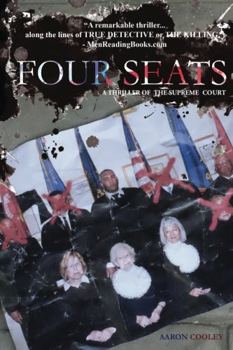 Four Seats: The Full Docket Collection (Parts 1-6) (Volume 1) Text fb2 ebook