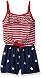 Kyпить The Children's Place Toddler Girls' Her Li'l Romper, Classicred, 5T на Amazon.com