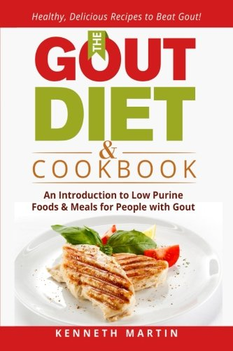 The gout diet cookbook an introduction to low purine foods and the gout diet cookbook an introduction to low purine foods and meals for people forumfinder Choice Image