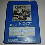 Steely Dan - Pretzel Logic - 1974 - 8 Track Tape -8022-808