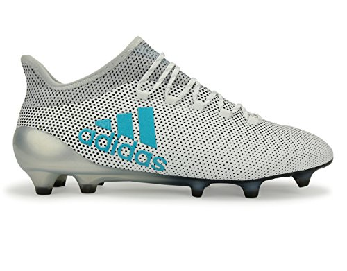 X 1 17 GREY Shoes WHITE CLEAR ADIDAS ENERGY FG MEN'S BLUE wtq5H4nC1f
