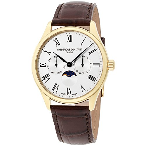 frederique-constant-mens-silver-dial-yellow-gold-leather-band-watch-fc260wr5b5