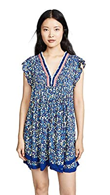 Poupette St Barth Women's Sasha Dress