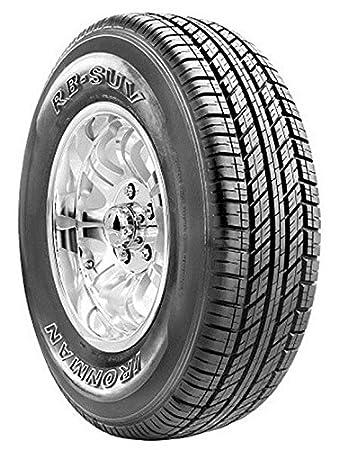 Amazon Com Ironman Rb Suv Inch Tires