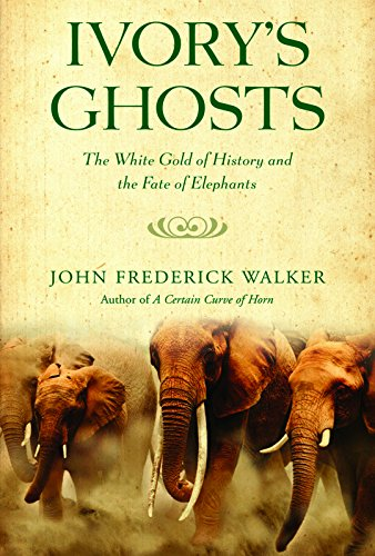 White Gold of History and the Fate of Elephants (African Elephant Ivory)