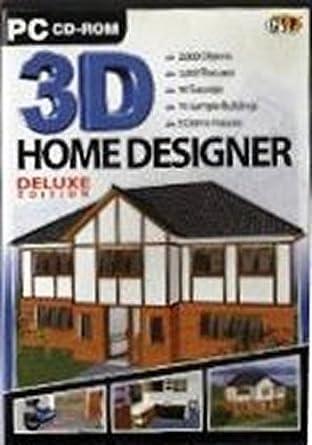 3D Home Designer Deluxe (PC CD): Amazon.co.uk:  D Home Designer on mobile home designer, tlc home designer, virtual home designer, christmas home designer, web home designer, indian home designer, russian home designer, japanese home designer, 5d home designer, construction designer,