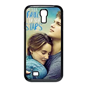 Samsung Galaxy S4 9500 Cell Phone Case Black The Fault In Our Stars F7650697