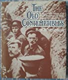 The Old Contemptibles, Keith Simpson, 0049400622