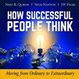 img - for How Successful People Think book / textbook / text book