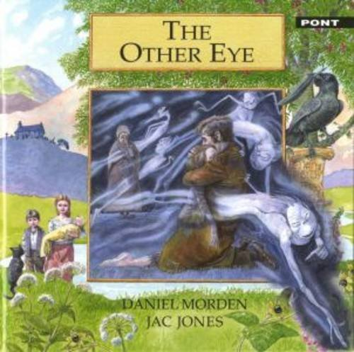 The Other Eye (Legends & Folk Tales) Daniel Morden