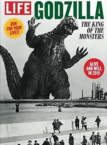 LIFE Godzilla
