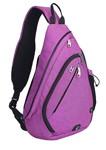 Pioneeryao 19'' Sling Bag