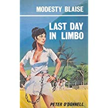 Last Day in Limbo (Modesty Blaise series)