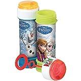 12 x Disney Frozen Bubbles - Baignoires Bubble - Sac de fête Jouets - Frozen Parties