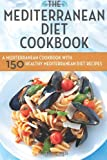 The Mediterranean Diet Cookbook, Rockridge Press, 1623151155