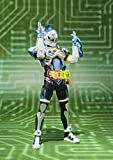 Bandai Tamashii Nations S.H. Figuarts Kamen Rider Brave Quest Gamer Level 2