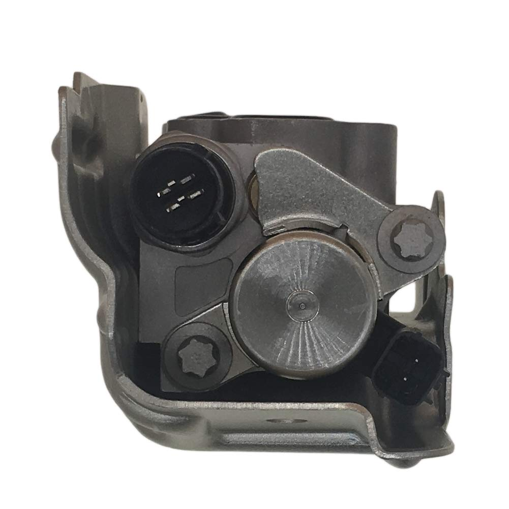 SFY Spool Valve Assembly VTEC Solenoid w//Timing Oil Pressure Switch and Gasket 15810-RAA-A03 15810-PNE-G01 15810-PPA-A01 15810-RAA-A01 for Honda CRV CR-V Civic Si Element Accord Acura RSX