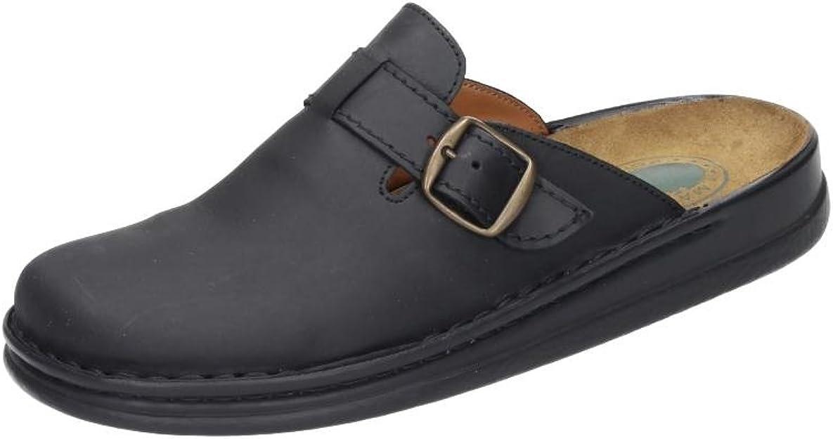Helix Herren Clog: : Schuhe & Handtaschen