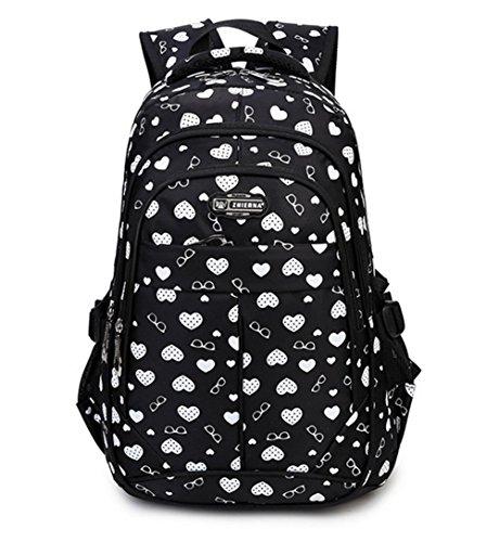 Fanci Primary Backpack Waterproof Schoolbag