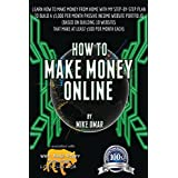 How to Make Money Online: Learn how to make money from home with my step-by-step plan to build a $5000 per month passive income website portfolio (of 10 websites that make AT LEAST $500 / month each)