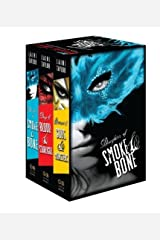 The Daughter of Smoke & Bone Trilogy Hardcover Gift Set Hardcover October 21, 2014